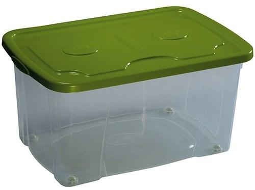 Box Di Plastica Vendita.Attrezzature Di Plastica